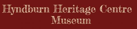 Hyndburn Heritage Centre Museum logo