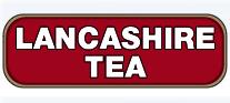 Lancashire Tea Rooms logo