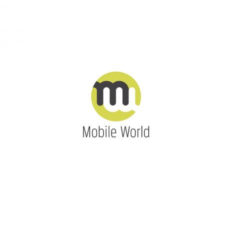 Mobile World  logo