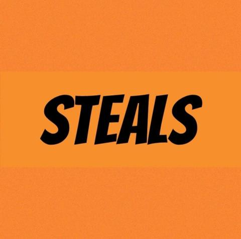 Steals logo