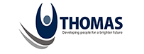 Thomas Charity logo