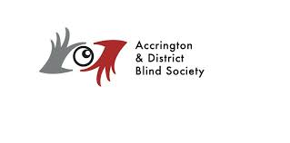 Accrington & District Blind Society logo